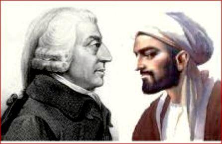 Ibn Khaldun e Adam Smith